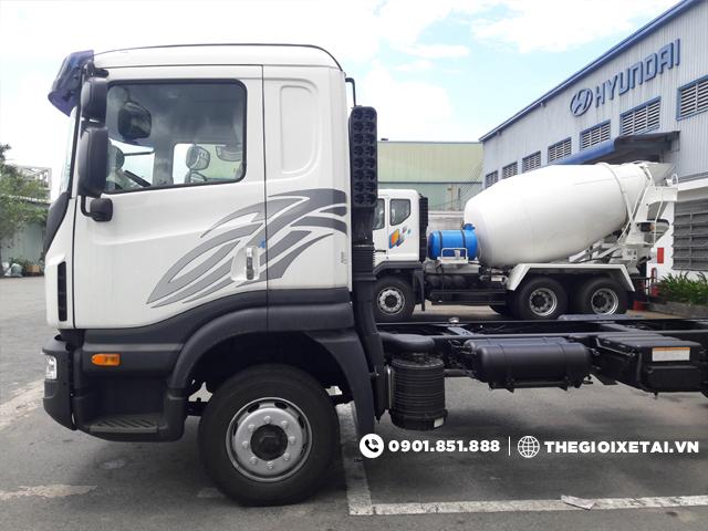 xe-tai-daewoo-14-tan-6x2-chassis-h13
