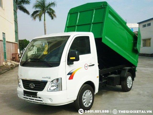 xe-tai-tata-990kg-thung-cho-rac-h6