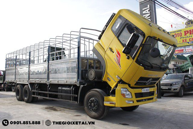 dongfeng-c260-mb-h17