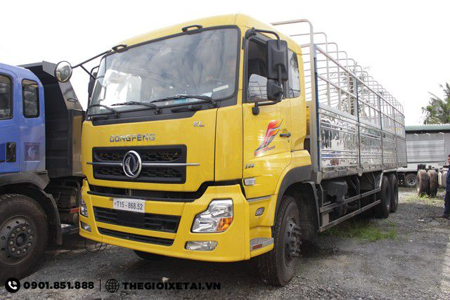 dongfeng-c260-mb-h7