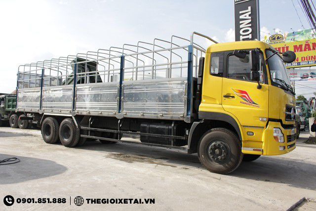 dongfeng-c260-mb-h9