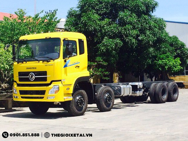 dongfeng-l315-chassis-h3