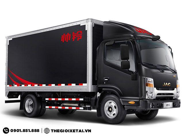xe-tai-jac-n721-thung-kin-h10