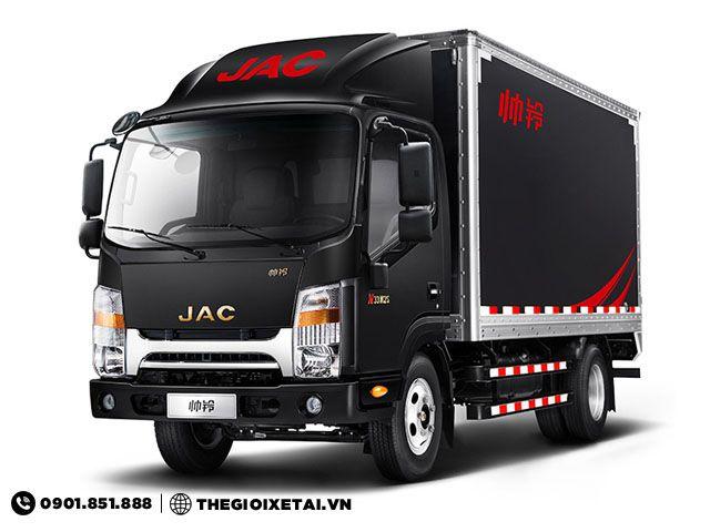 xe-tai-jac-n721-thung-kin-h9